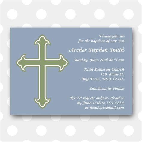 free printable invitation cards for christening printable baptism invitation cards free christening
