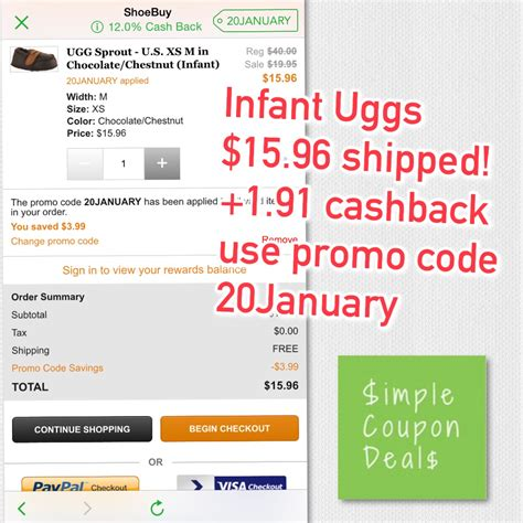 ugg outlet printable coupons ugg coupons and promo codes