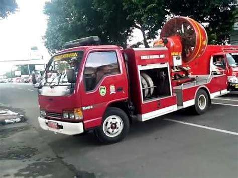 Pemadam Kebakaran Stop Mobil mobil pemadam kebakaran palembang