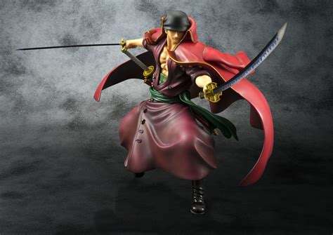 Mega House Pop Edition Z One Roronoa Zoro megahouse pop one zoro z edition