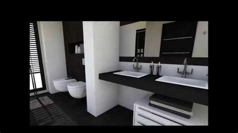 diseno interior dise 241 o interior un dormitorio en blanco y negro