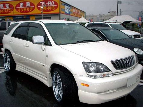 pimped lexus rx 350 check out this rx lexus forums