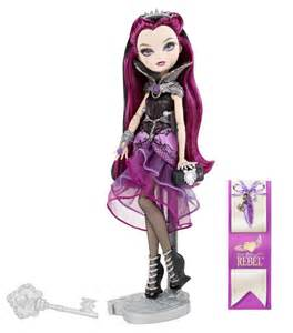 Bed Skirt Amazon Ever After High Raven Queen Rebel Doll Dolls