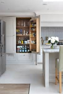 Kitchen Pantry Designs Ideas 18 Kitchen Pantry Ideas Designs Design Trends