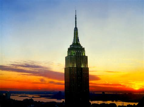 empire background empire state building wallpapers wallpapersafari