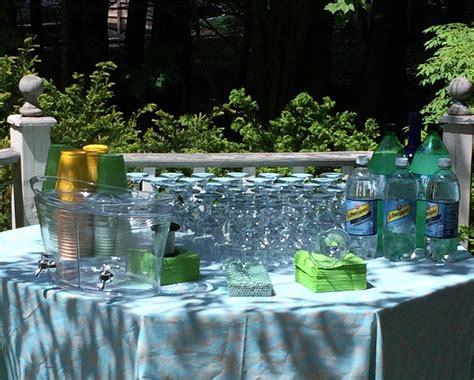 graduation backyard party ideas maine style graduation celia bedilia