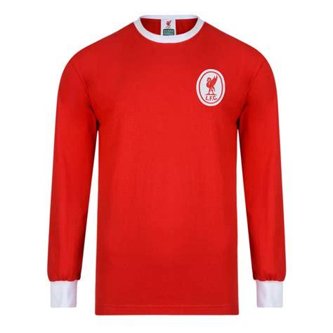 Jersey Retro Liverpool 93 liverpool 1964 ls shirt liverpool retro jersey score draw
