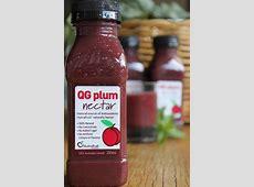 Antioxidant Plum Nectars : Plum Nectar Illuminating