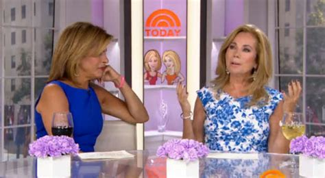 hoda and kathy lee hairstyle pictures 2015 watch kathie lee gifford goes gospel on today show