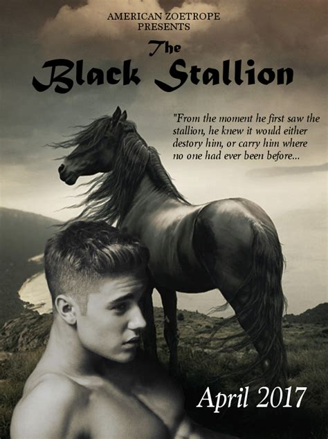 film 2017 humour weekend movie black stallion remake coming april 2017