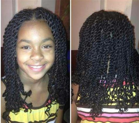 images twist styles for kids natural kinky twists twists kids hair styles