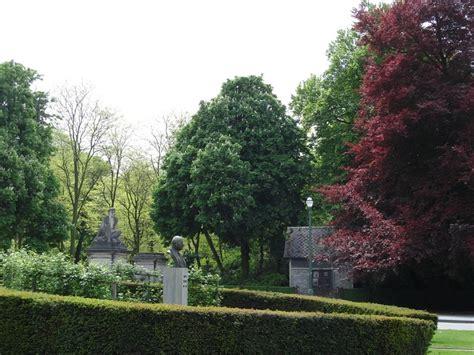 Botanical Gardens Brussels Brussels Botanical Garden