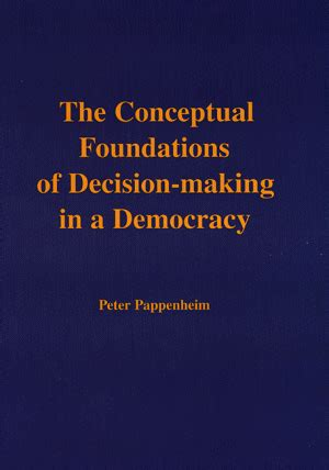 the conceptual foundations of transitional justice books pappenheim the conceptual foundations of decision