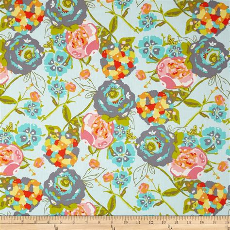 gallery lilly garden rocket turquoise discount