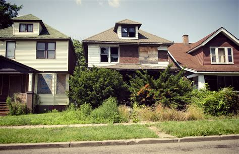 detroit launches auction website to help sell abandoned homes