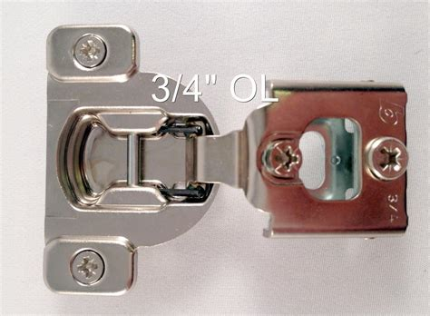 Frame Cabinet Hinges by 20pcs 3 8 Quot To 1 1 2 Quot Overlay Blum Cabinet Frame