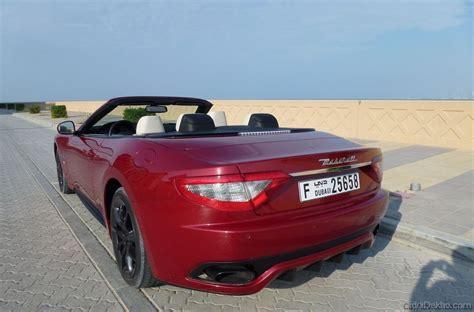 white maserati rear maserati gran cabrio rear image car pictures images