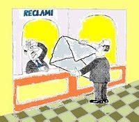 poste italiane ufficio reclami questa mensa non mi piace ufficio reclami
