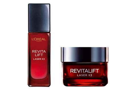 Loreal Revitalift l or 233 al revitalift reviews crew