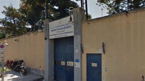 casa circondariale messina due evasi dal carcere di barcellona pozzo di gotto ma