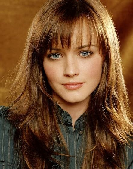 Types Of Bangs For Hair by Styles For Hair Bakuland