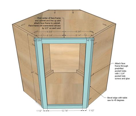 how to build kitchen cabinet woodworking corner kitchen wall cabinet plans plans pdf
