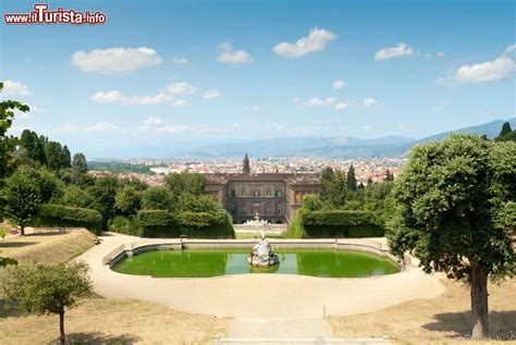giardini boboli firenze il giardino di boboli a firenze italia foto