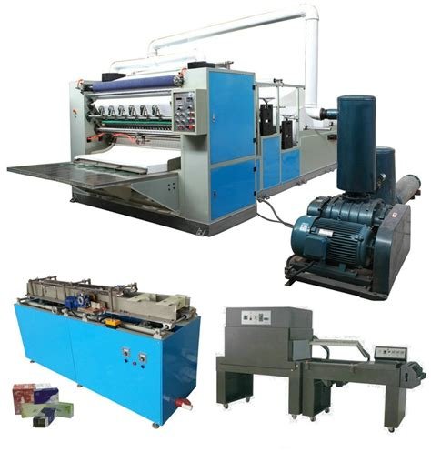 Tissue Paper Machine - tissue paper machine techgen engineering