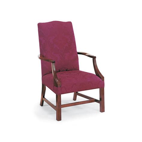 Inexpensive Occasional Chairs Fairfield 5163 01 Occasional Chair Discount Furniture At