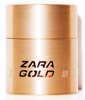 Parfum Zara Gold Original zara gold zara cologne a fragrance for