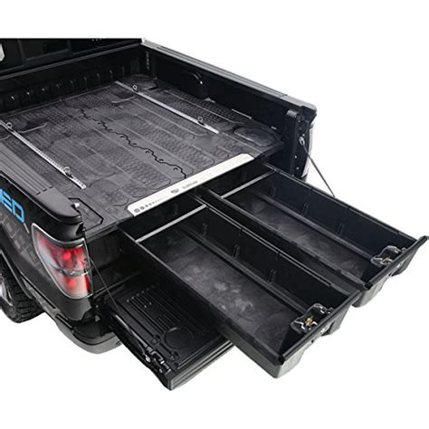 decked truck bed organizer decked bed organizer dg3 truck bed organizer