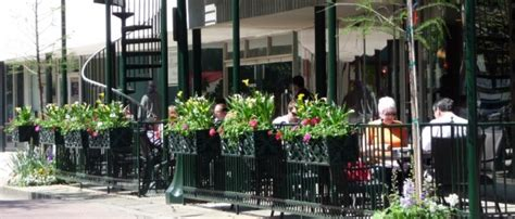 window box cafe enhancing your storefront with planters and window boxes