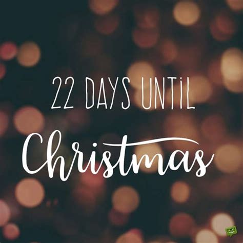 christmas countdown   days  december
