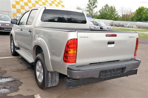Toyota Up For Sale 2012 Toyota Hilux Up For Sale 2500cc Diesel