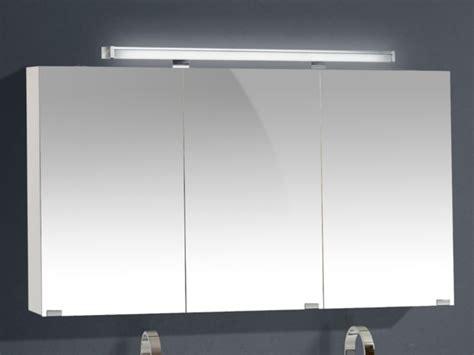 spiegelschrank 120cm breit 3 t 252 rig paul gottfried