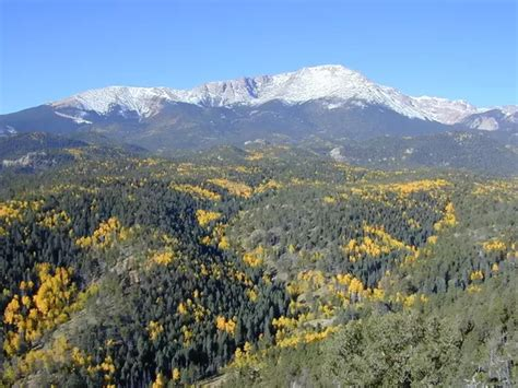haircut colorado springs 80922 what is colorado springs co known for quora