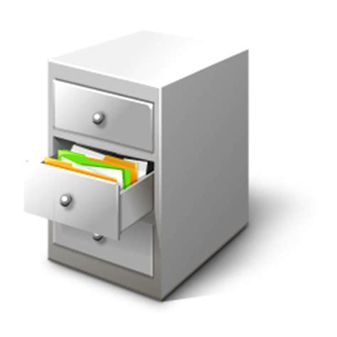 Cabinet, card, file icon   Icon search engine