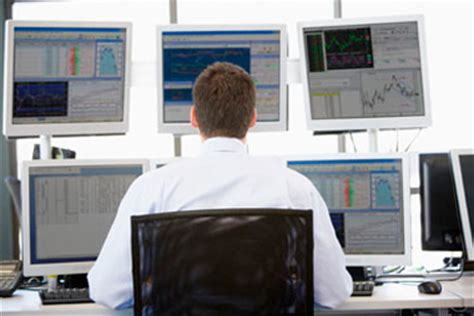 lonely chat room three ways technology has influenced day trading digital edge