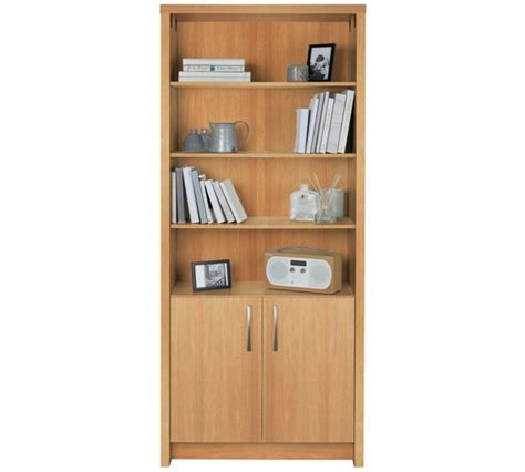argos kitchen cabinets buy collection venice display cabinet oak effect at