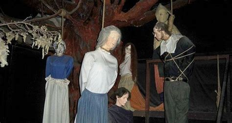 Salem Witch Trials Records Salem Witch Trials Site Confirmed By Scientists Quot Report Quot Canada Journal News Of