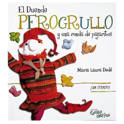 libro cuentos para ninas duende libro cuentos m 193 gicos el duende perogrullo tiendita 161 as 237 me gusta aprender