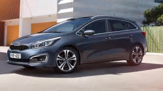 Kia Ceed 2016 Kia Ceed Facelift All Details Photos The