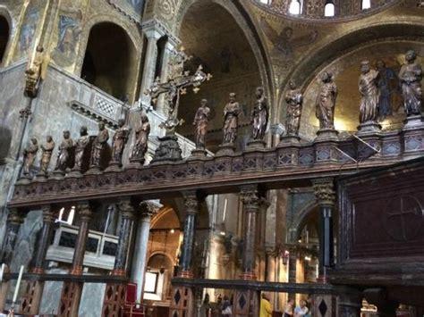 basilica di san marco interno interno basilica di san marco picture of basilica di san