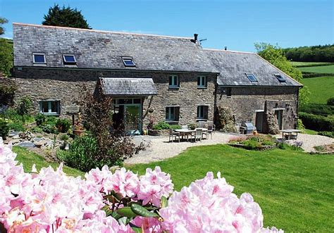 best websites for holiday cottages in the uk daily mail