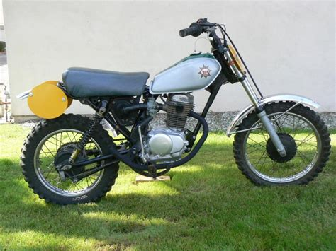 your collection 1979 honda xr80 racer x