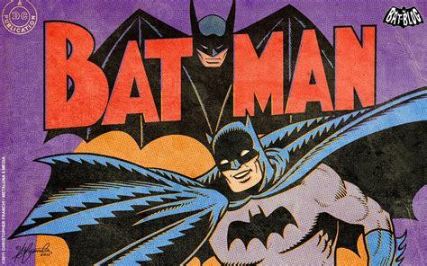 Wallpaper Batman Retro | batman popping comic book panels and covers etc