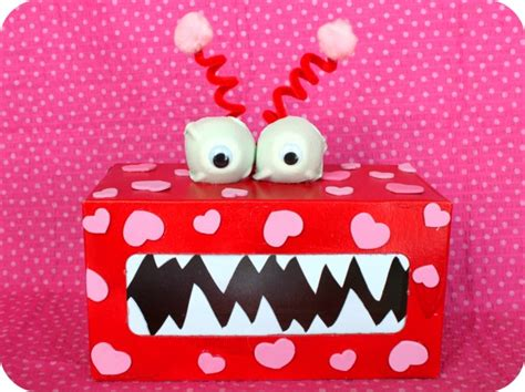 valentines day box valentine s boxes