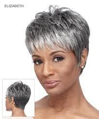 salt and pepper hair short styles for fat faces short salt and pepper hair women google search just a