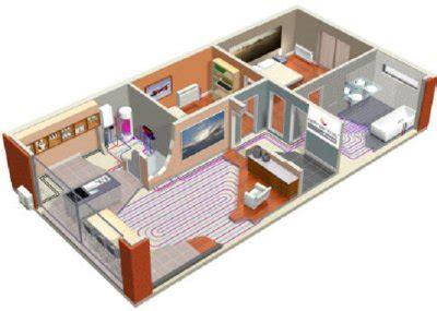 vantaggi e svantaggi riscaldamento a pavimento svantaggi riscaldamento a pavimento installazione