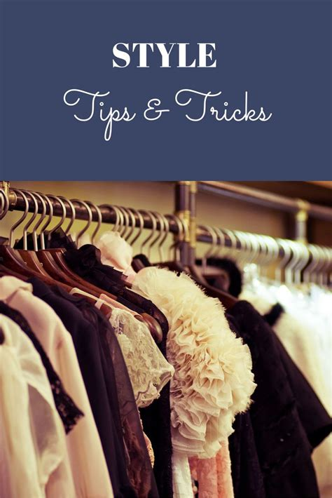 8 Of My Favorite Style Tips And Tricks by 17 Best Images About Style Tips Tricks On